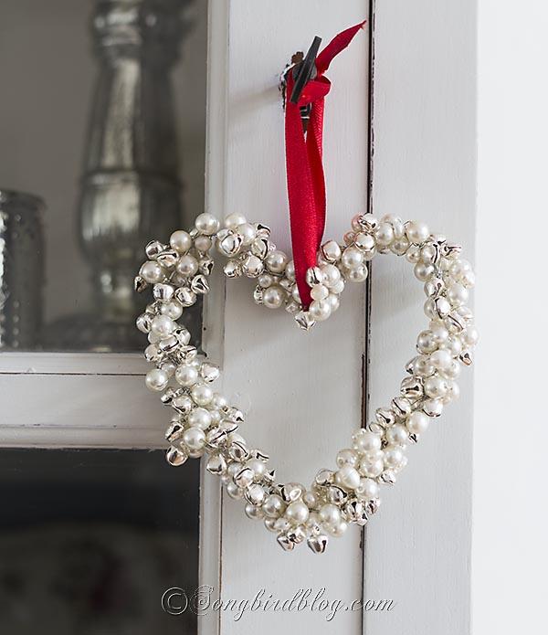 Homemade Christmas Ornaments Jingle Bells: 20 Dollar Store Christmas Decorations You Can Easily DIY