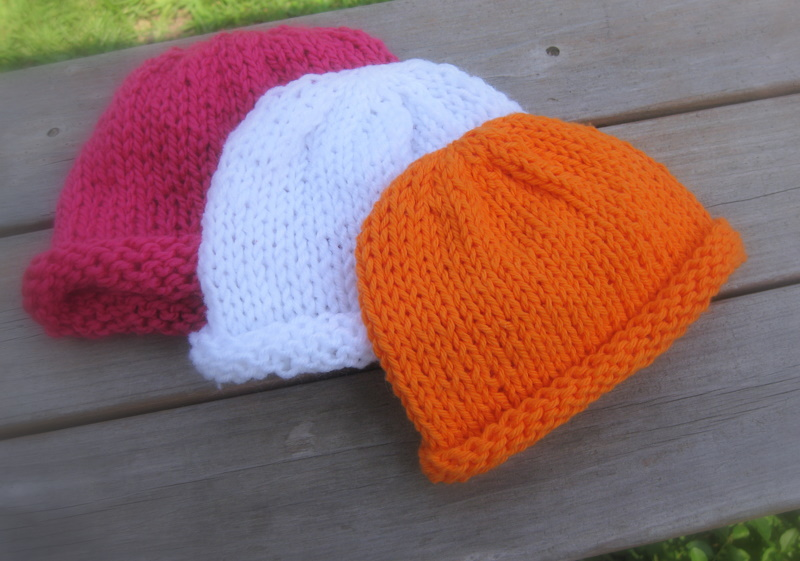 10 easy knitting patterns for beginners simple seamless baby hats dt1010fo