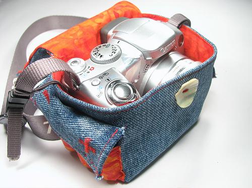 Camera Cozy