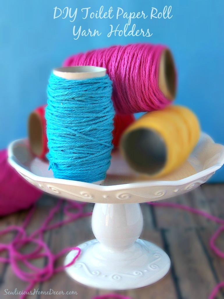Yarn Holders