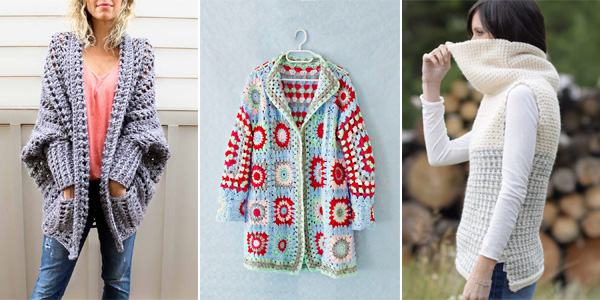 20 free crochet sweater patterns for women dt1010fo