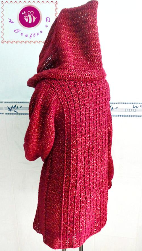 Overcast Sweater