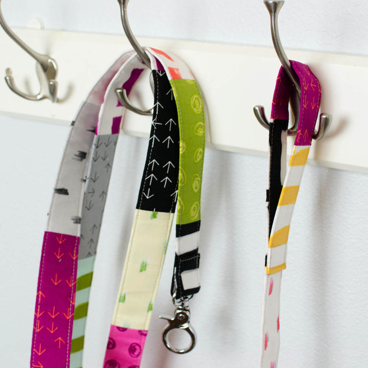 Scrappy Pet Leash