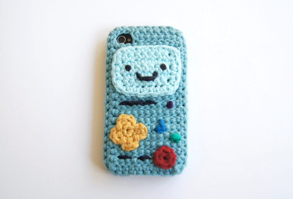 BMO Phone Case