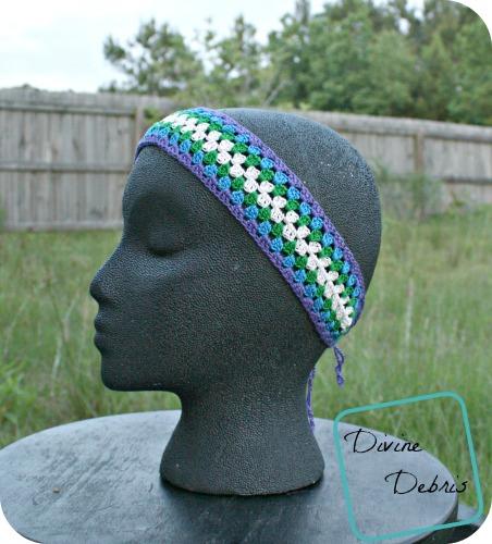Carly Headband