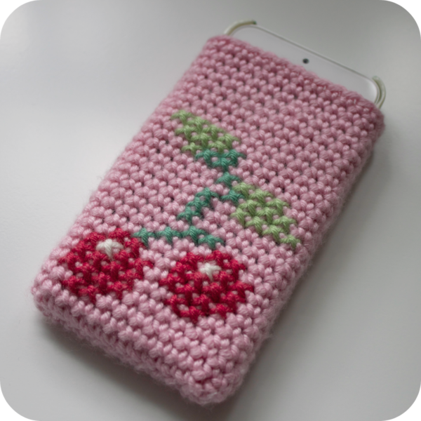 Cherry Cell Phone Case