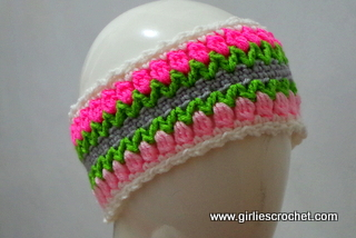 Girlie Headband