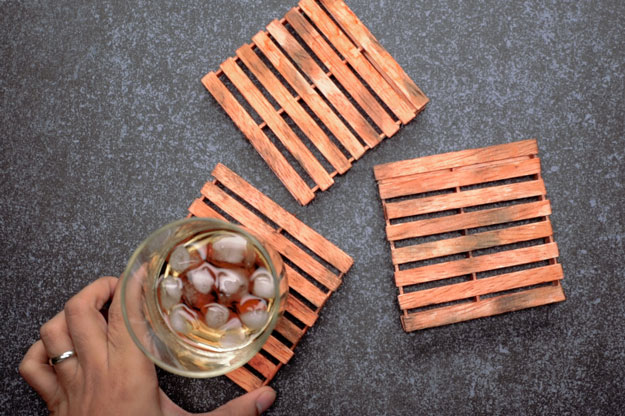 11 Awesome Things You Can Make With Popsicle Sticks