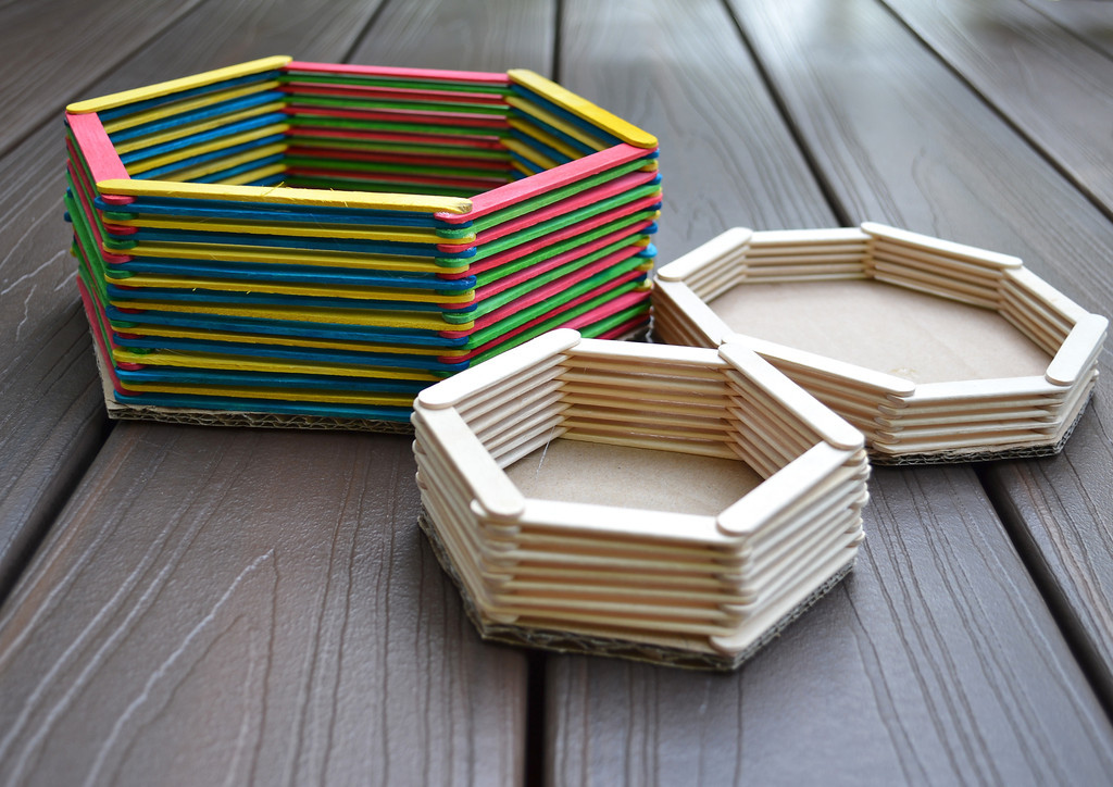 11 Awesome Things You Can Make With Popsicle Sticks: what to make out of popsicle sticks