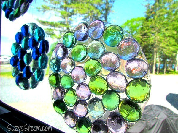 15 Amazing Diy Projects Using Glass Gems