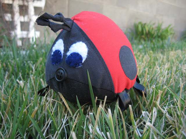 Ladybug Buddy