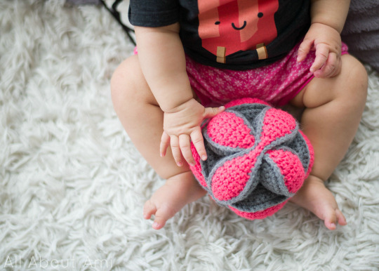 amish puzzle ball