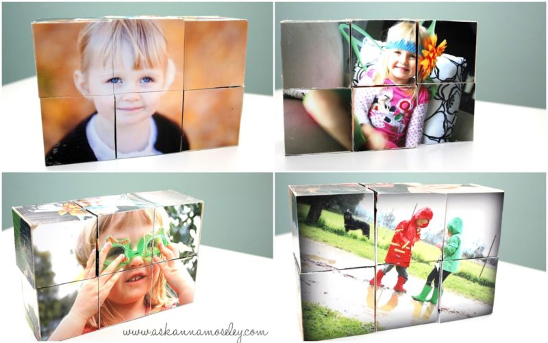 Picture Blocks