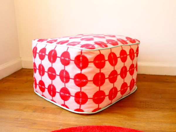 Square Floor Cushion
