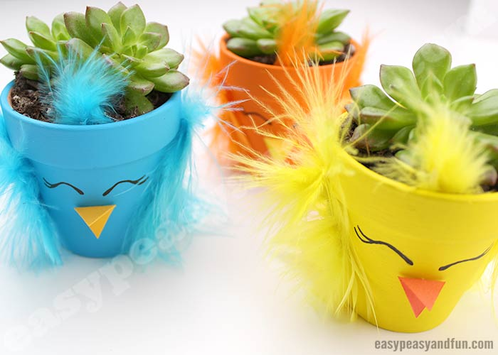 Chick Planters