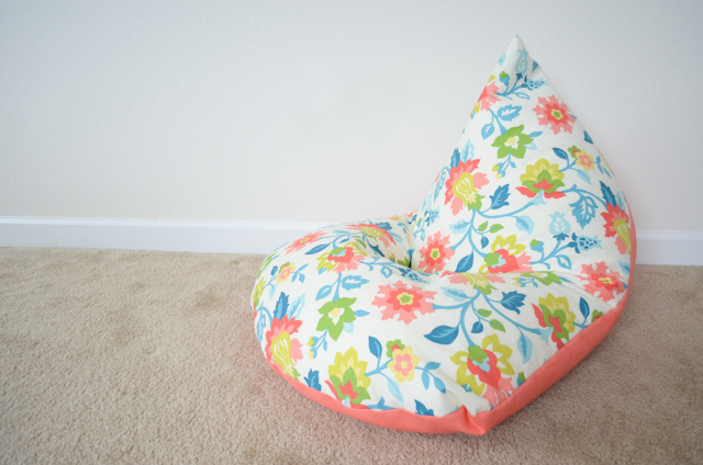 Kids Bean Bag Chair