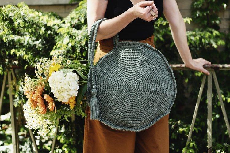 Capri Circle Bag