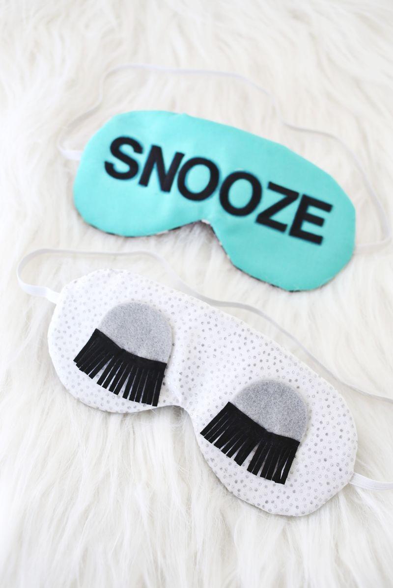 sleep mask