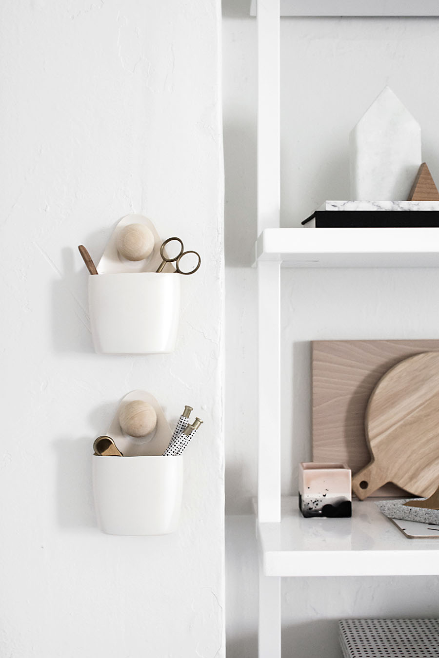 Wall Pocket Organizers
