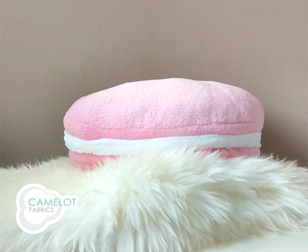 Macaron Pillow