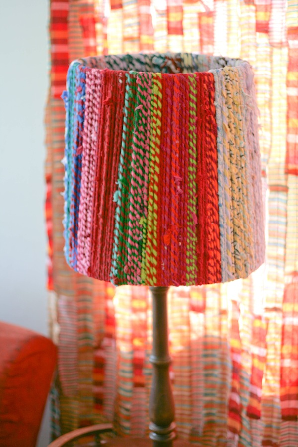 Rope Lampshade